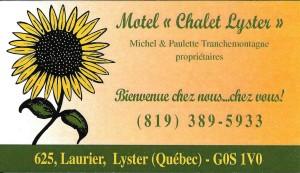 Chalet LysterWEB