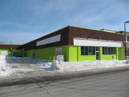 Appuyons un lieu communautaire accessible, sécuritaire et multidisciplinaire pour les francophones de Thunder Bay / Investing in Community Growth…building the dream of a Francophone Community Centre in Thunder Bay